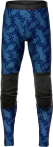 Fristads - Friwear Handwerkerleggings 2570 STR Blau 4XL