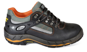 Grisport - 71605 VIBRAM® S3 LOW BLACK/ORANGE 48
