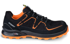 Grisport - Beat S3 Black/Orange 48