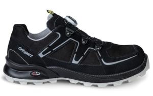 Grisport - Horizon S3 Black/Silver BOA® System 48