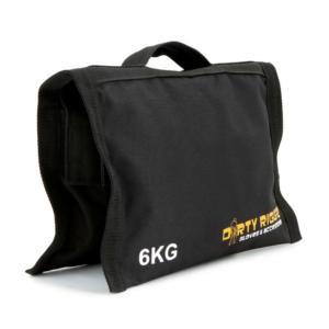 Dirty Rigger - Gewichtssack Shot Bag