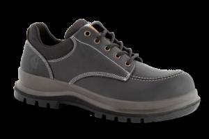 Carhartt - HAMILTON S3 WATER RESISTANT SHOE BLACK 48
