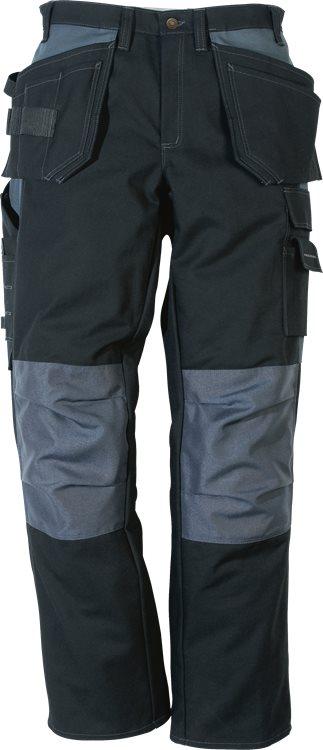 Fristads - Handwerkerhose 288 FAS Schwarz D120