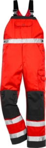 Fristads - High Vis Latzhose Kl. 2 1001 TH