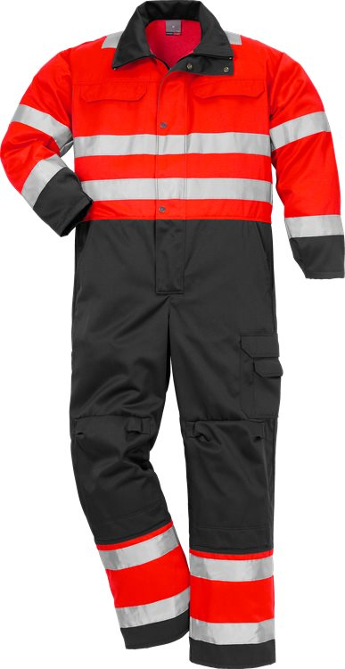 Fristads - High Vis Overall Kl. 3 8601 TH