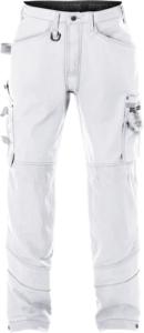 Fristads - Hose Damen 2114 CYD Weiß 50