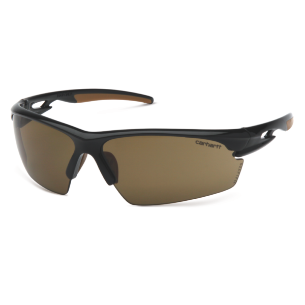 Carhartt - IRONSIDE PLUS GLASSES OFA BRONZE