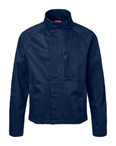 Fristads - Icon X Arbeitsjacke, PowerCotton Dunkelblau 4XL