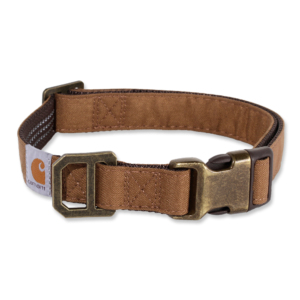 Carhartt - JOURNEYMAN COLLAR L CARHARTT® BROWN