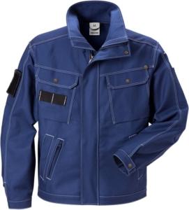 Fristads - Jacke 451 FAS Blau 3XL
