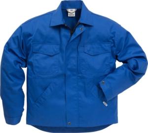 Fristads - Jacke 480 P154 Königsblau 3XL