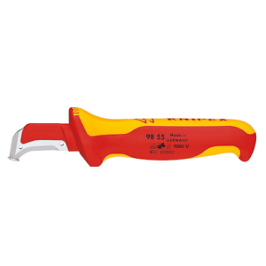 Knipex - ABMANTLUNGS MESSER