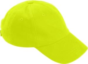 Fristads - Kappe 9107 SC Warnschutz-Gelb OFA