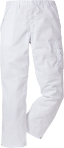 Fristads - LMI Hose 2079 P154 Weiß 4XL