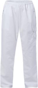 Fristads - LMI Hose 260 P154 Weiß 2XS