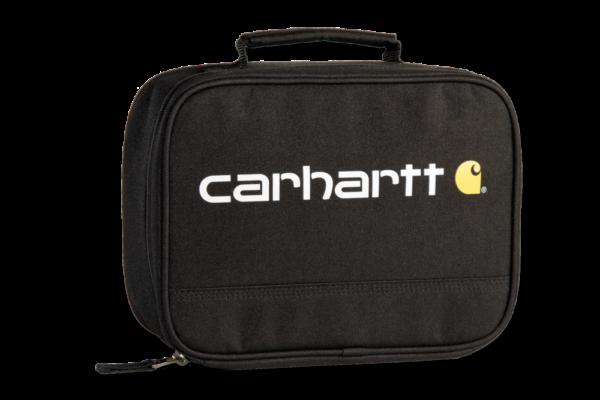 Carhartt - LUNCH BOX OFA BLACK