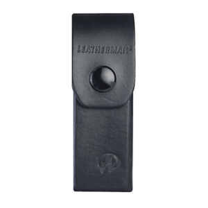 "Leatherman LEATHER Sheath 4,2"" (Schwarz)"