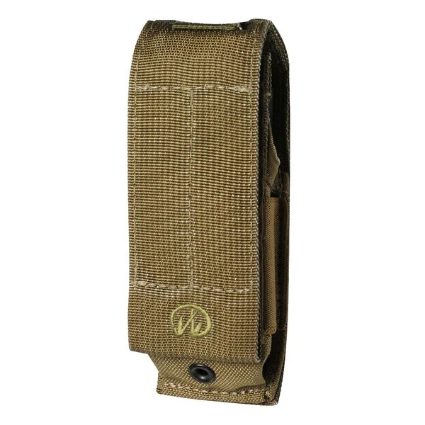 Leatherman - MOLLE Sheath XL (Braun)