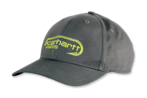 Carhartt - M FORCE EXT. FISH HOOK LOGO CAP OFA SHADOW