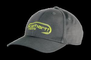 Carhartt - M FORCE EXT. FISH HOOK LOGO CAP OFA SHADOW