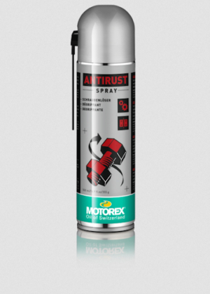 MOTOREX ANTIRUST (500ML SPRAY)