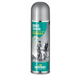 MOTOREX BIKE EASY CLEAN (500ml Spray)