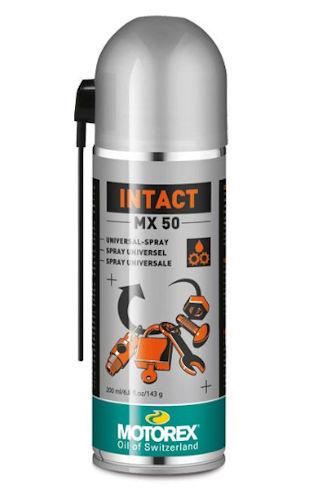 MOTOREX INTACT MX50 (200ML SPRAY)