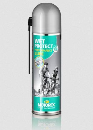 MOTOREX WET PROTECT (300ML SPRAY)