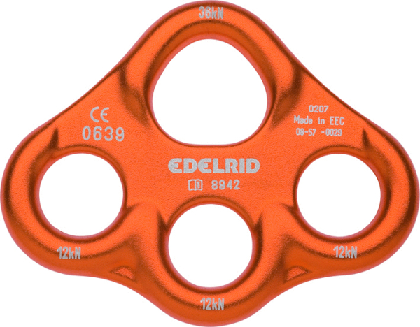 Edelrid - Mini Rig