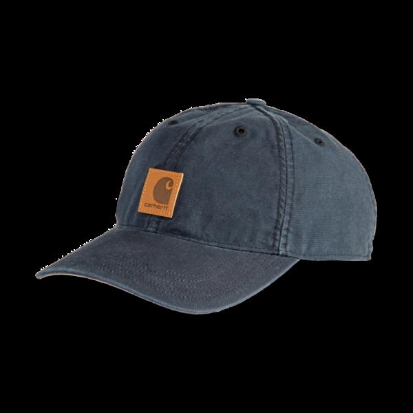 Carhartt - ODESSA CAP OFA DARK INDIGO