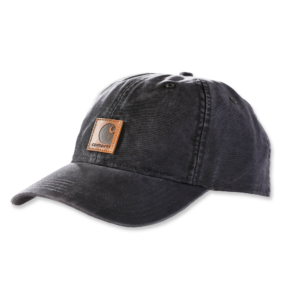 Carhartt - ODESSA CAP OFA BLACK