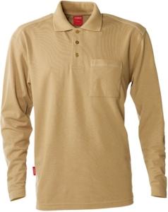 Fristads - Poloshirt Langarm 7393 PM