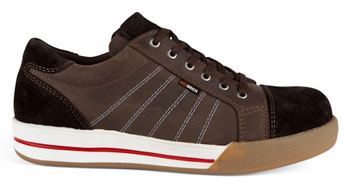 Redbrick - Emerald S3 - BROWN 48