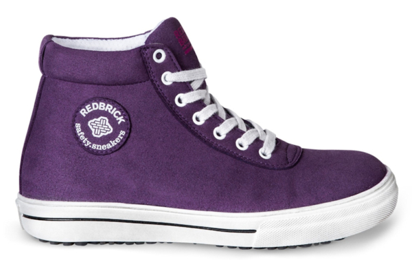 Redbrick - LADIES LINE LOUISE PURPLE 42