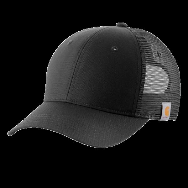 Carhartt - RUGGED PROFESSIONAL SERIES CAP OFA BLACK