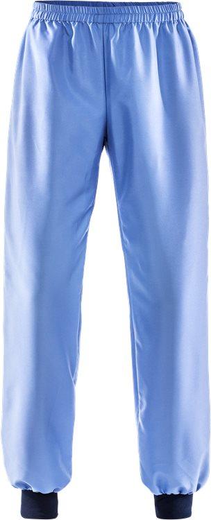 Fristads - Reinraum Lange Unterhose 2R014 XA80 Mittelblau 3XL
