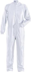 Fristads - Reinraum Overall 8R013 XR50 Weiß 5XL