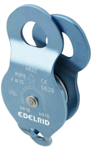 Edelrid - Roll Single