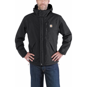 Carhartt - SHORELINE JACKET XXL BLACK