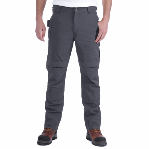 Carhartt - STEEL MULTIPOCKET PANT W42/L32 SHADOW