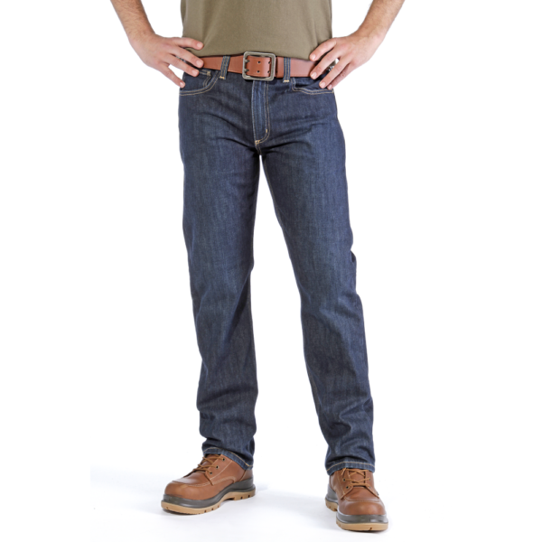 Carhartt - STRAIGHT FIT JEANS
