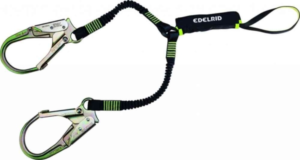 Edelrid - Shockstop Pro (Tie-in-loop) 170/200