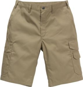 Fristads - Shorts 2508 P154 KHAKI C62