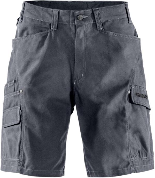 Fristads - Shorts 254 BPC Grau C66