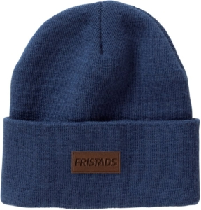 Fristads - Strickmütze 9127 AM Dunkelblau OFA