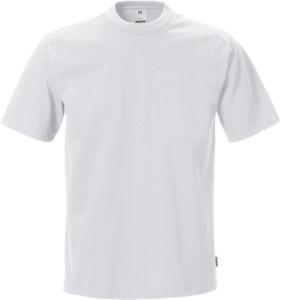 Fristads - T-Shirt 7603 TM Weiß 4XL