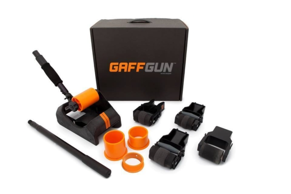 Tape Abroll System - GaffGun Bundle