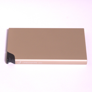 Urban Fire - Card Case Single GOLD