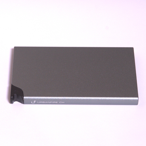Urban Fire - Card Case Single GREY