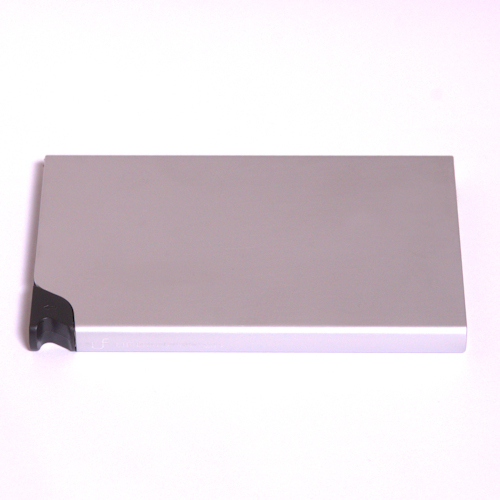 Urban Fire - Card Case Single SILVER